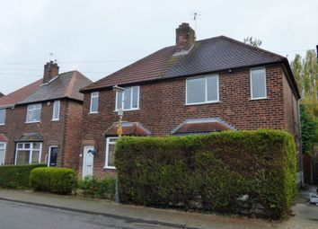 Thumbnail 2 bed semi-detached house to rent in Devonshire Drive, Stapleford, Nottingham