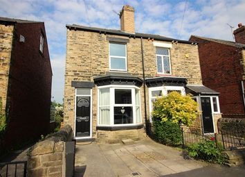 3 bed semi-detached house for sale in Vicar Lane, Sheffield S13