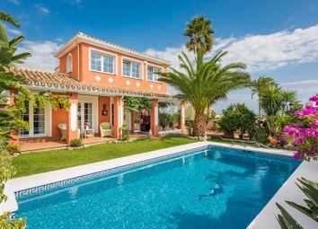 Thumbnail 4 bed villa for sale in Calahonda, Costa Del Sol, Spain