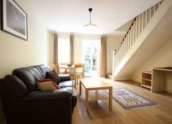 Thumbnail 2 bedroom mews house to rent in Bergholt Mews, Camden Town