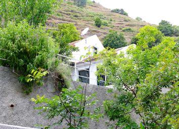 Thumbnail 1 bed detached house for sale in Estrada Da Ribeira Da Tabua Funchal-Ribeira Brava, 9350-413 Tabua, Portugal