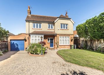 Guildford Road, Ash, Surrey GU12. 4 bed detached house