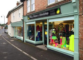 Thumbnail Retail premises for sale in Pewsey SN9, UK