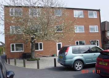 Thumbnail 2 bed flat to rent in Jill-Lain Court, Toton Lane, Stapleford, Nottingham