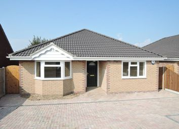 Thumbnail 3 bed detached bungalow for sale in Leas Road, Clacton-On-Sea