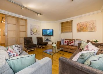 Thumbnail 2 bed flat to rent in Hans Crescent, Knightsbridge, London