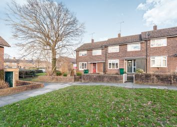 Thumbnail 3 bed end terrace house for sale in Cherwell Walk, Crawley