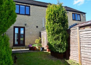 Thumbnail 2 bed end terrace house for sale in Flaxen Court, Bradford