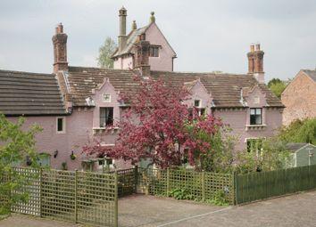 Thumbnail 5 bed property for sale in Brunstock, Carlisle