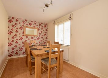 4 bed terraced house for sale in Furfield Chase, Boughton Monchelsea, Maidstone, Kent ME17