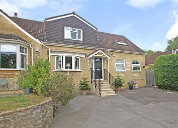 Thumbnail 5 bed semi-detached house for sale in Eastwoods, Box Road, Bathford, Bath