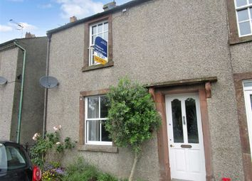 Thumbnail 4 bed cottage for sale in Whitecroft, Gosforth, Seascale