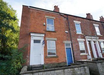 Thumbnail 4 bedroom shared accommodation to rent in Woodhead Road, Sheffield