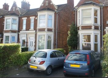 Thumbnail 1 bedroom property to rent in Lincoln Road, Peterborough