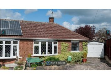 Thumbnail 2 bed bungalow to rent in Wulfstan Drive, Long Itchington
