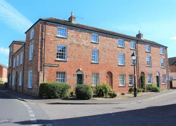 Thumbnail 2 bed flat for sale in Eastgate Gardens, Taunton, Somerset