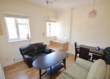 Thumbnail 3 bed flat to rent in Nelson Street, Whitechapel