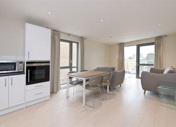 Thumbnail 2 bed flat to rent in Coningham Road, 6 Harlequin House, Shepherd's Bush