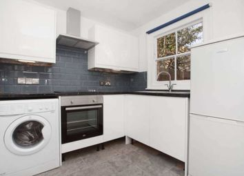 Thumbnail 1 bed maisonette to rent in Elmbourne Road, London