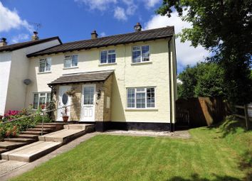 Thumbnail 3 bed end terrace house for sale in Stafford Way, Dolton, Winkleigh