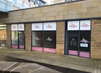 Thumbnail Retail premises to let in Unit 4B/ 4C Broad Street Plaza, Broad Street, Halifax