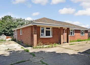 Thumbnail 4 bed bungalow for sale in Johns Close, Peacehaven, East Sussex