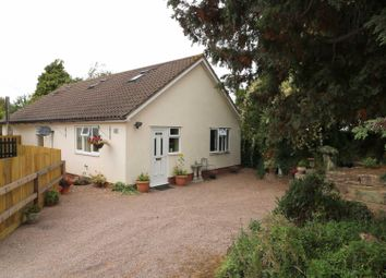 Thumbnail 2 bed detached bungalow for sale in Hildersley, Ross-On-Wye