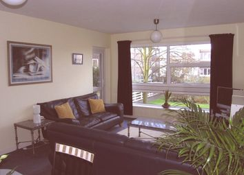 Thumbnail 2 bed flat for sale in Hardwick Green, London