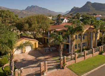 Thumbnail 5 bed detached house for sale in 21 John Daneel St, Kleinmond, 7195, South Africa
