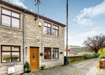 Thumbnail 2 bed terraced house for sale in Park Street, Sowerby Bridge