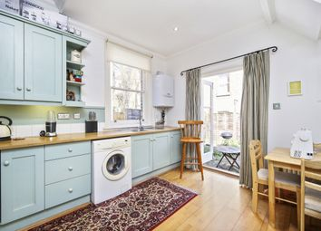 Thumbnail 1 bedroom flat to rent in Littlebury Road, London