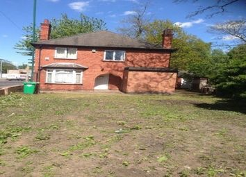 Thumbnail 5 bed property to rent in Abbey Street, Nottingham