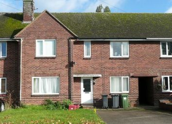 Thumbnail 5 bed terraced house to rent in Queensway, Leamington Spa