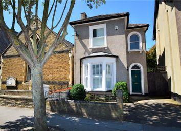Thumbnail 3 bedroom detached house for sale in Heathfield Road, Croydon