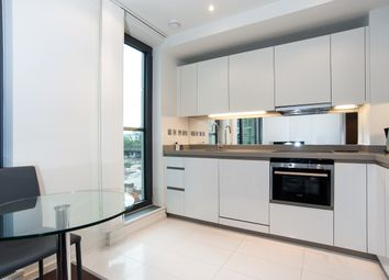 Thumbnail 1 bedroom flat for sale in Baltimore Wharf, Oakland Quay, Canary Wharf
