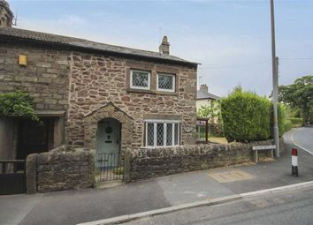 Thumbnail 2 bed cottage for sale in Hoghton Lane, Hoghton, Preston