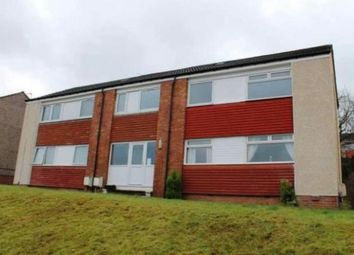Thumbnail 1 bedroom flat to rent in 0/2 Affric Drive, Paisley PA2,