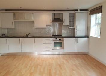 Thumbnail 2 bed flat to rent in The Links, Oxton, Wirral