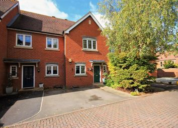 3 bed terraced house for sale in Tulwick Court, Elm Farm Close, Grove, Wantage OX12
