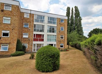 Thumbnail 2 bed flat for sale in Merlin Court, The Cloisters, Frimley
