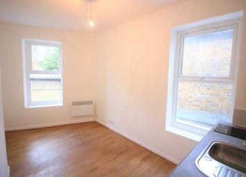 Thumbnail Studio to rent in West Green Road, Tottehahm