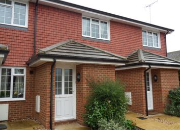 Thumbnail 1 bed property to rent in Bartletts Court, Ash Vale, Aldershot