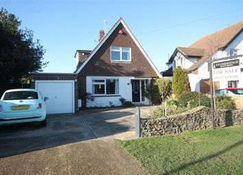 3 bed detached house for sale in Boley Drive, Clacton-On-Sea CO15