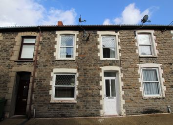 Thumbnail 3 bed terraced house for sale in Jones Street (H50), Mountain Ash
