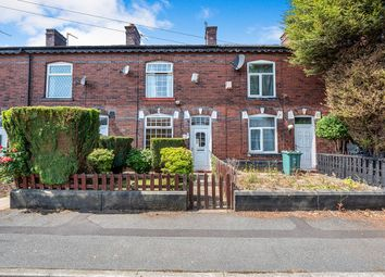 Thumbnail 2 bed terraced house for sale in Ashworth Street, Radcliffe, Manchester