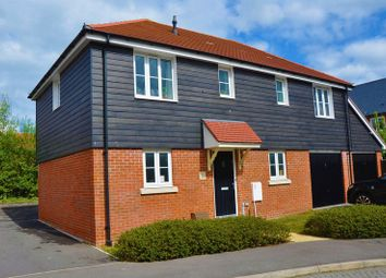 Thumbnail 2 bedroom property for sale in Nap Close, Andover