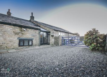 Thumbnail Semi-detached house for sale in Barnoldswick Road, Blacko, Nelson
