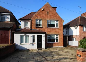 Thumbnail 4 bed detached house for sale in Glenwood Road, London