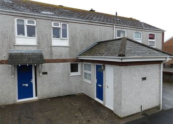 Thumbnail 2 bed flat for sale in Parc Pendre, Kidwelly, Carmarthenshire