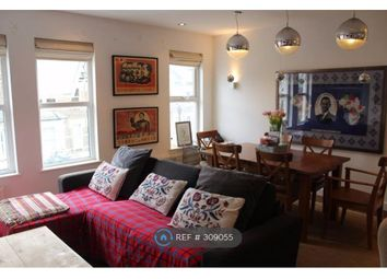 Thumbnail 2 bed flat to rent in Bradiston Road, London